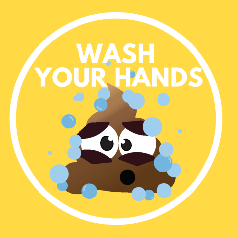 COMMENTARY: Medical Hand Washing